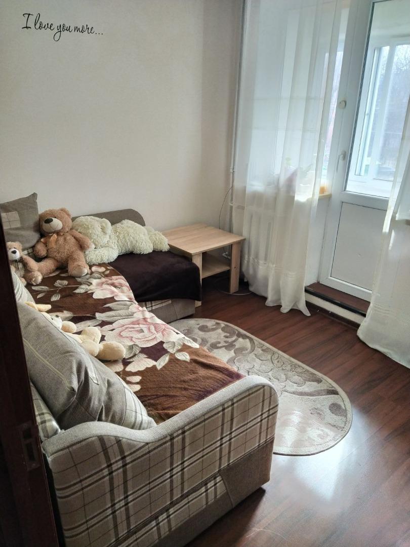 продажа двухкомнатной квартиры номер A-160868 в Малиновском районе, фото номер 16